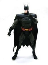 DC Universe DCU Young Justice Black Suit Batman Loose Action Figure