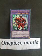Yu-Gi-Oh!  Trinity, HEROS Vision (HERO) : BLHR-FR062 -VF/Ultra Rare-