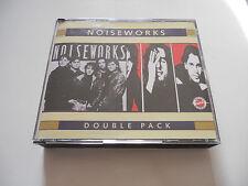 "Noiseworks ""Same/Touch"" Rare 2 cd box set Sony Australia 2001"