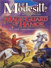 Saga of Recluce: Mage-Guard of Hamor 15 by L. E., Jr. Modesitt (2014, MP3 CD,...