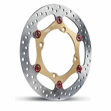 Disques de frein Brembo pour motocyclette Yamaha