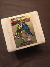 1990-91 O-Pee-Chee Premier Hockey Complete Set NM/MT