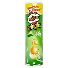 Pringles - Sour Cream & Onion (190g)