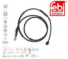 Warnkontakt plaquette usure Febi Bilstein 39139 Pour Bmw 3er f30 f80 Touring