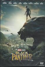 Black Panther (2017) DVD