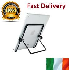 Universal Metal 180 Degree Adjustable Foldable Tablet Ipad Stand Holder 7/8/9/10
