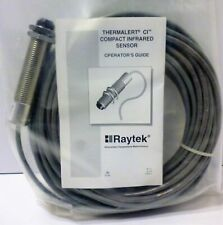 Raytek Rayci3b50l Compact Infrared Temperature Sensor