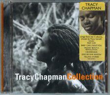 Tracy Chapman Collection CD 2001 16 Tracks