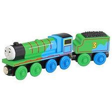 NEW IN BOX ~ 60th ANNIVERSARY HENRY Wooden Railway Thomas & Friends - VERY RARE