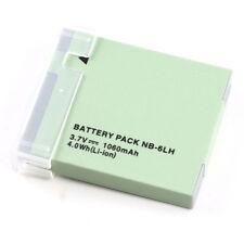 NB-6LH NB6L Camera Battery For Canon IXUS 105 210 S95 D20 D10 SX500 SX510 SX530