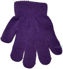 Children's Magic Gloves & Mittens Boys Girls Various Colours Unisex Winter New