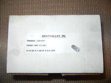 Graphalloy Ts8680 Nickel Grade High Temperature Gm 111.302