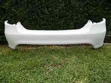 Ford Falcon FG XR6/8 Rear Bumper Bar