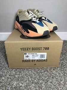 Adidas Yeezy Boost 700 Enflame Amber Size 10.5 Men's *Ready To Ship*