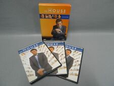 DR. House Season 2 - 6 DVD's - Dr. House Staffel 2