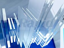 Perspex Cast Acrylic Sheet 600 x 400 x 3mm Clear