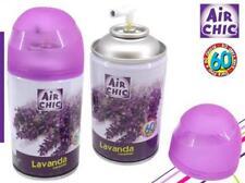 Deodorante Per Ambiente Air Chic Profumo Ricarica Lavanda 250ml moc