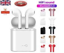 More details for wireless bluetooth headphones/earphones/earbuds samsung, iphone