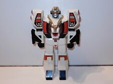 MMPR POWER RANGERS - WHITE TIGERZORD NEAR COMPLETE 1990s BANDAI