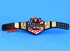 WWE Mattel Elite US United States Championship Belt Action Figure Accessory_d6