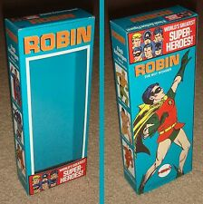 "MEGO 8"" ROBIN BOX ONLY"