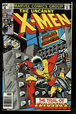 X-Men #122 1st Jason Wyngarde Mastermind - Very Fine+