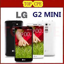 "Original LG G2 Mini D625 4.7"" 3G&4G Wifi NFC 8GB 8MP Android Unlocked Smartphone"