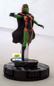 HEROCLIX Wonder Woman 80th 044 MISS MARTIAN