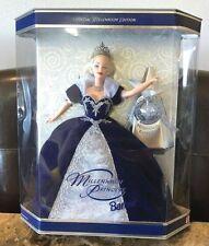 Millennium Princess 2000 Barbie Doll