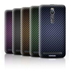 Housses et coques anti-chocs verts ASUS ZenFone 2 pour téléphone mobile et assistant personnel (PDA)