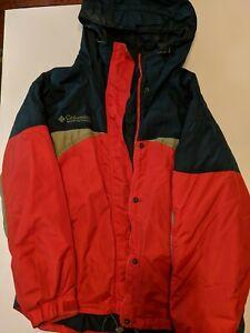 Women's Medium Columbia Coat