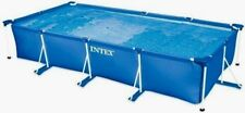 Intex 28273 Swimming Pool Familienpool Schwimmbecken Pool 450x220x84cm NEU