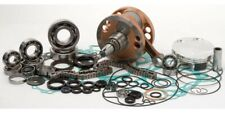 Wrench Rabbit Complete Engine Rebuild Kit CRF450R 2002-03 Crank Piston Gaskets