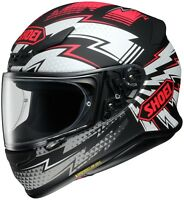 Shoei Nxr Variable Casco de Moto Integral Motocicleta Casco Touring Sport