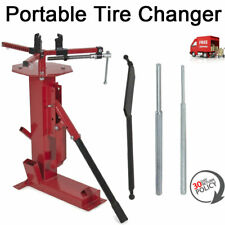 New Portable Multi Mini Tire Changer Car Truck Motorcycle Bike Atv Go Kart Golf