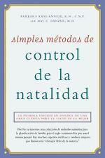 Simples métodos de control de la natalidad: Natural Birth Control Made-ExLibrary