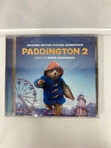 Dario Marianelli – Paddington 2 -New & Sealed-CD