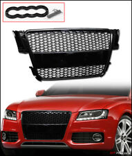 Grilles for 2010 Audi S5 | eBay on 2010 acura tsx grill, 2010 dodge challenger grill, 2010 ford edge grill, 2010 acura mdx grill, 2010 ford mustang grill, 2010 cadillac cts grill, 2010 toyota camry grill, 2010 nissan murano grill, 2010 honda insight grill, 2010 gmc terrain grill, 2010 chrysler 300 grill,