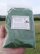 MONEY DRAWING INCENSE POWDER 40g Wicca Pagan Witch Goth Spell PROSPERITY CASH