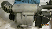 VW/ VOLKSWAGEN CORRADO G60 4CYL SUPERCHARGER COMPLETE W. EXTRAS ONLY 78KM ON CAR
