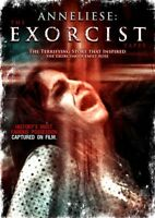 Anneliese : The Exorcist Tapes (DVD)  Demonic Possession      Brand New