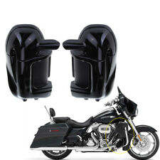 1 Set Beinschilder Lower Fairing Verkleidung Für Harley Touring models 1983-2012