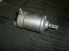 SUZUKI GSXR750 K4-5 2004-05 Starter Motor