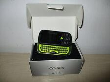 TÉLÉPHONE MOBILE VODAFONE ALCATEL OT-606 /