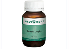 MediHerb Boswellia Complex 60 Tablets RRP $47.95