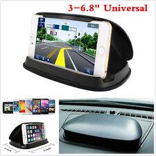 AUTO Car Dashboard GPS di navigazione ANTI-SLIP Cellulare Titolare Staffa A
