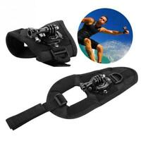 1* Camera Wristband Hand Grip Wrist Strap 360°Rotation Adjustable Hero F C8V9