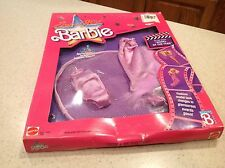 Vintage Barbie NIP Clothes Outfit Superstar Model of the Year #3301 Made in 1988