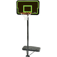 """Lifetime 44"""" Impact Portable Adjustable Height Basketball System, 90670 New"""