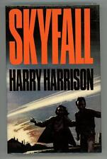 Skyfall by Harry Harrison (First Edition)- High Grade